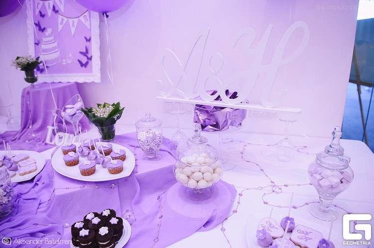 Фото 2507903 в коллекции Candy Bar- маленькие сладости! - Надежда Алябьева - свадебные торты