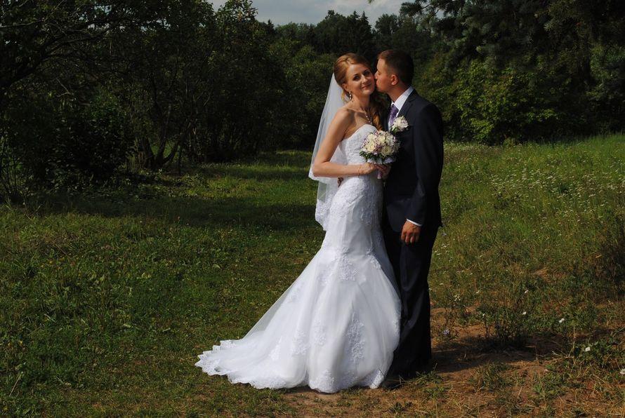 Юля и Андрей поженились 8 августа 2014 - фото 10821488 Хореограф Екатерина Копчинская