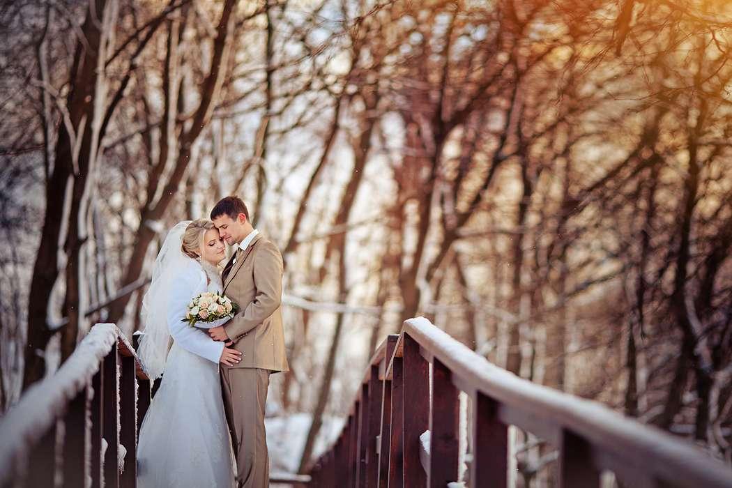 идеи для свадебной фотосессии зимой в москве выбирать
