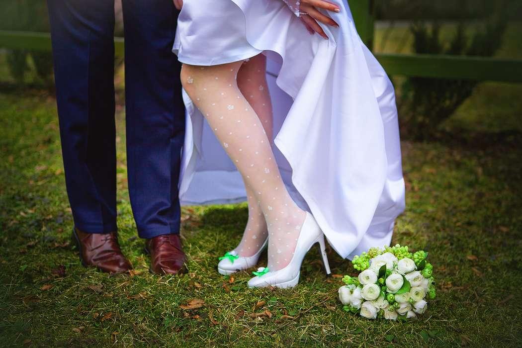 Фото 2257434 в коллекции весенняя свадьба - Фотограф Ольга Старостина