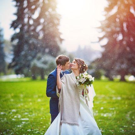 Свадебная фотосессия полный день(12 часов)