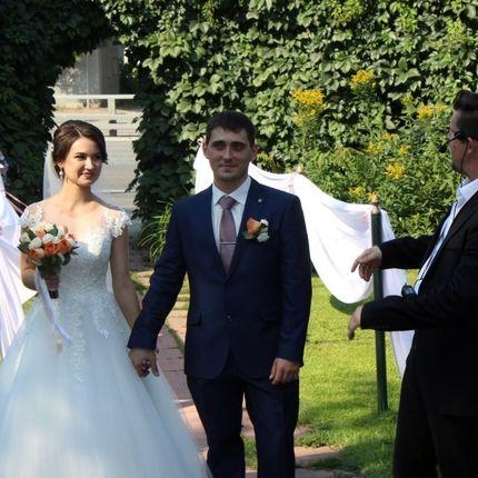 Проведение свадьбы + диджей, 5-7 часов