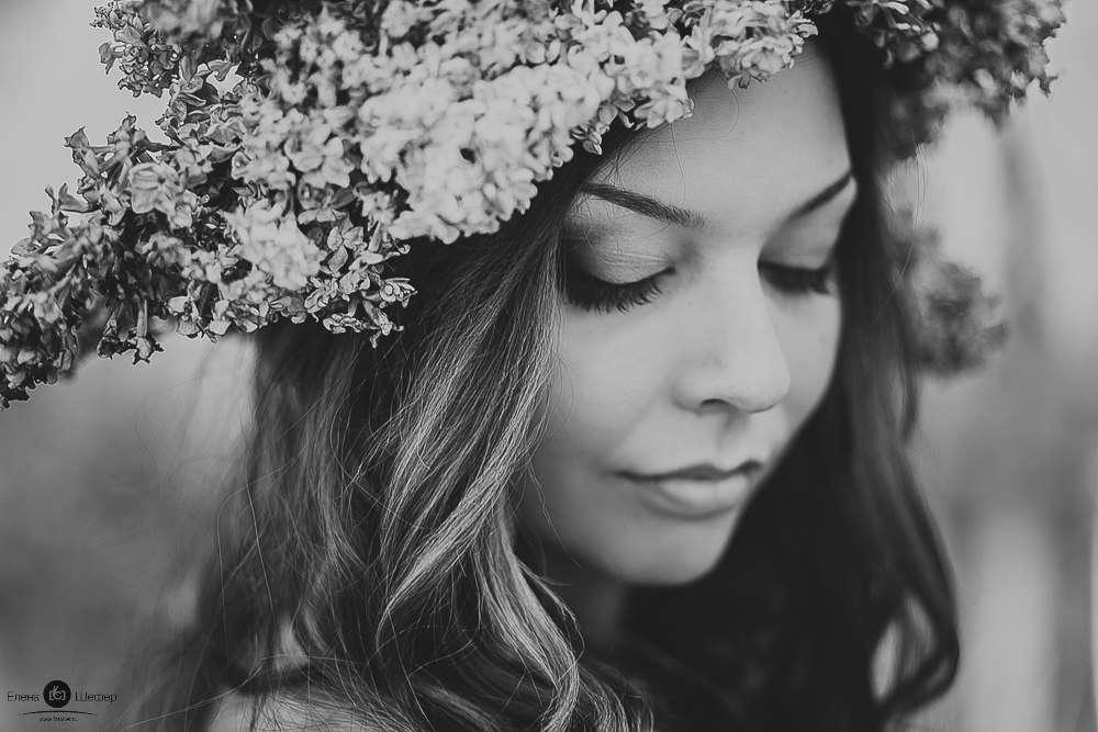 Фото 4376007 в коллекции Портфолио - Свадебный стилист - Екатерина Парфенова