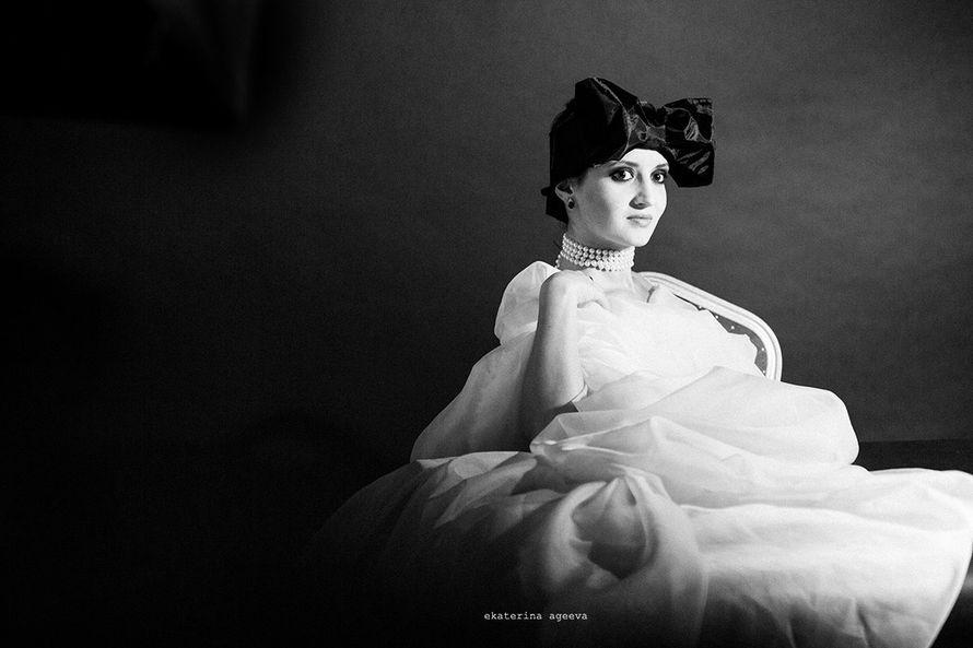 Фото 4376023 в коллекции Портфолио - Свадебный стилист - Екатерина Парфенова