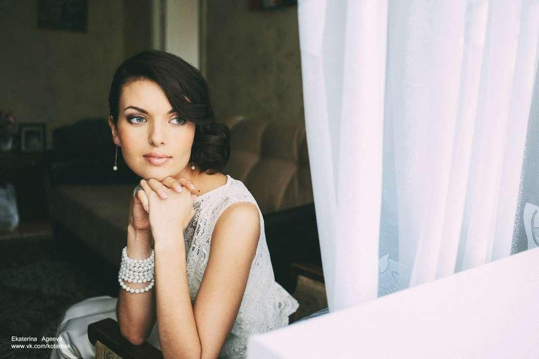 Фото 4376047 в коллекции Портфолио - Свадебный стилист - Екатерина Парфенова