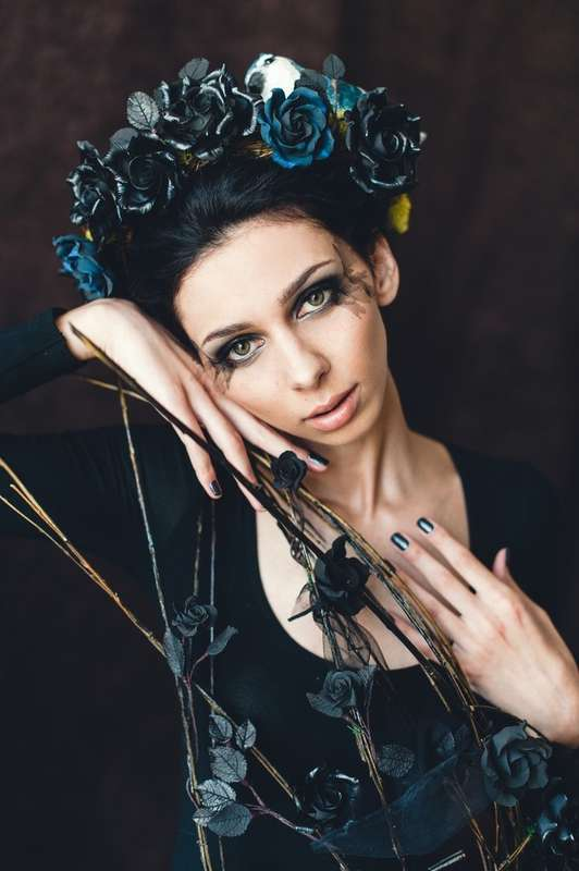 Фото 4376055 в коллекции Портфолио - Свадебный стилист - Екатерина Парфенова