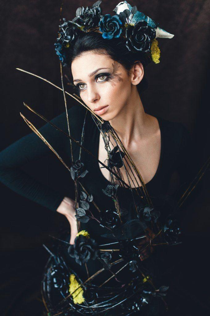 Фото 4376057 в коллекции Портфолио - Свадебный стилист - Екатерина Парфенова