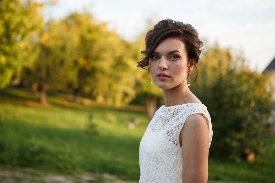 Фото 4376067 в коллекции Портфолио - Свадебный стилист - Екатерина Парфенова
