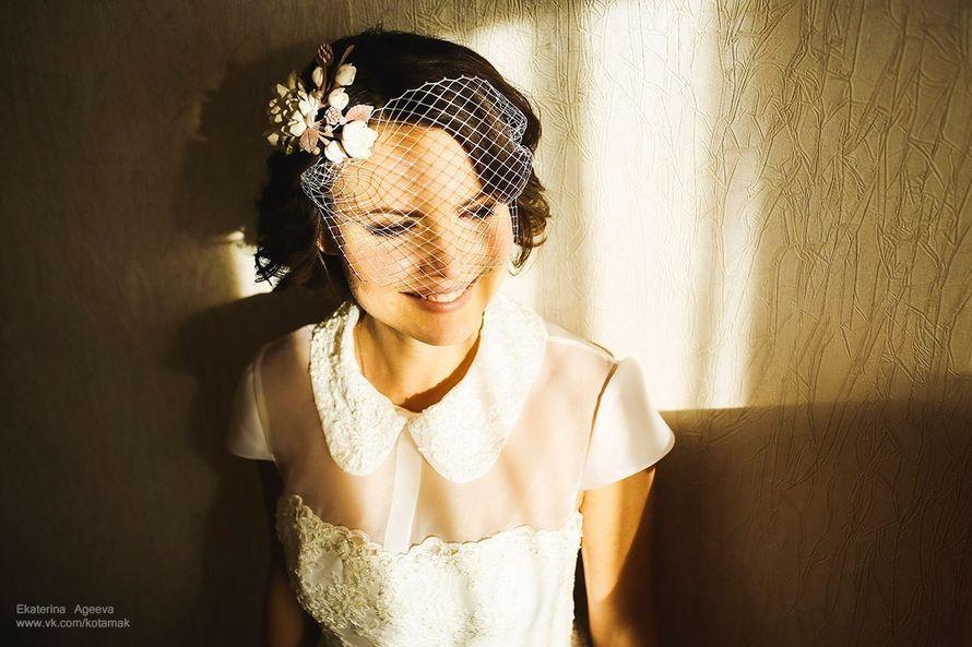 Фото 4376073 в коллекции Портфолио - Свадебный стилист - Екатерина Парфенова