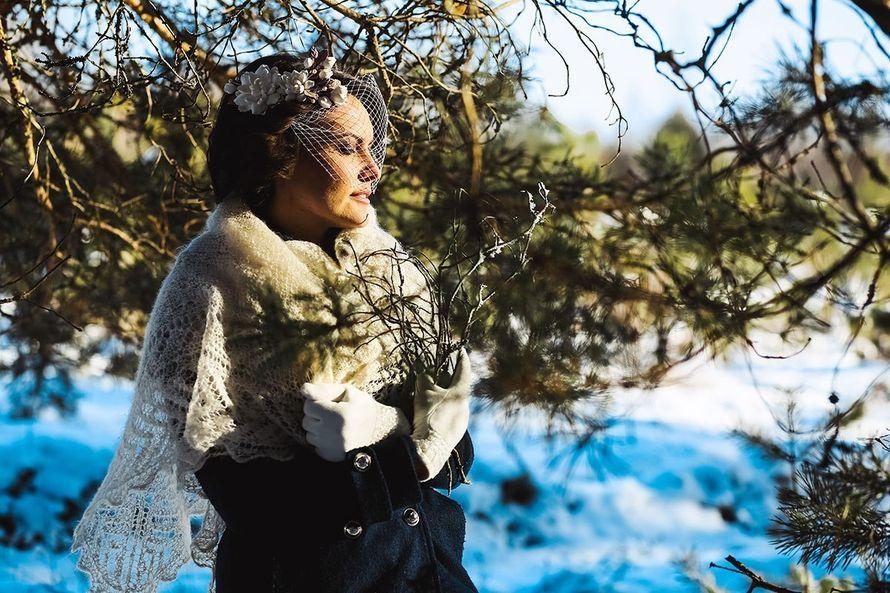 Фото 4376075 в коллекции Портфолио - Свадебный стилист - Екатерина Парфенова