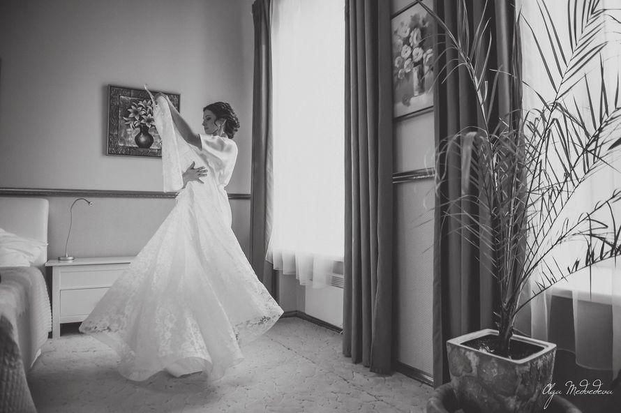 Фото 4376103 в коллекции Портфолио - Свадебный стилист - Екатерина Парфенова