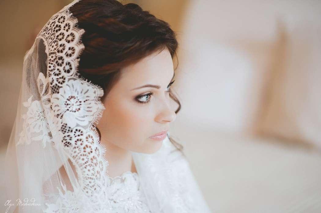 Фото 4376105 в коллекции Портфолио - Свадебный стилист - Екатерина Парфенова