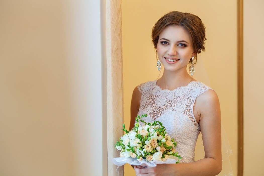 Фото 4376109 в коллекции Портфолио - Свадебный стилист - Екатерина Парфенова