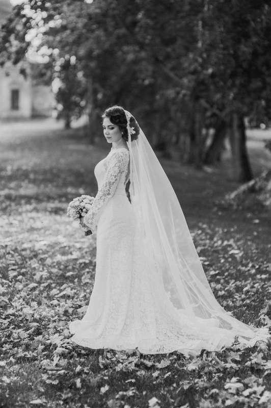 Фото 9749002 в коллекции Портфолио - Свадебный стилист - Екатерина Парфенова