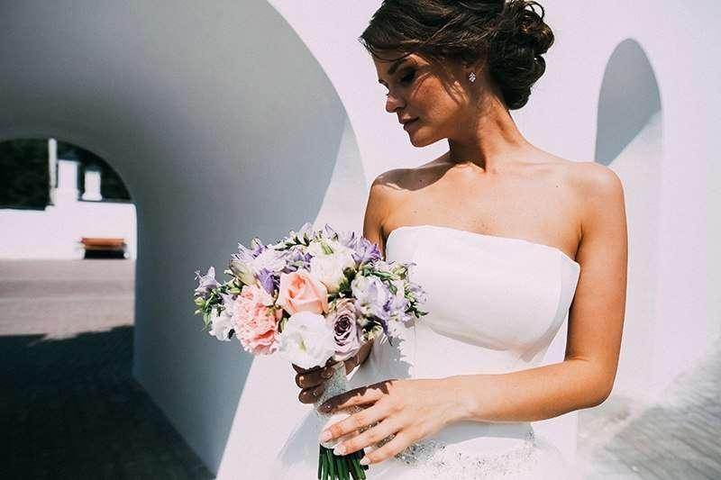 Фото 9749024 в коллекции Портфолио - Свадебный стилист - Екатерина Парфенова