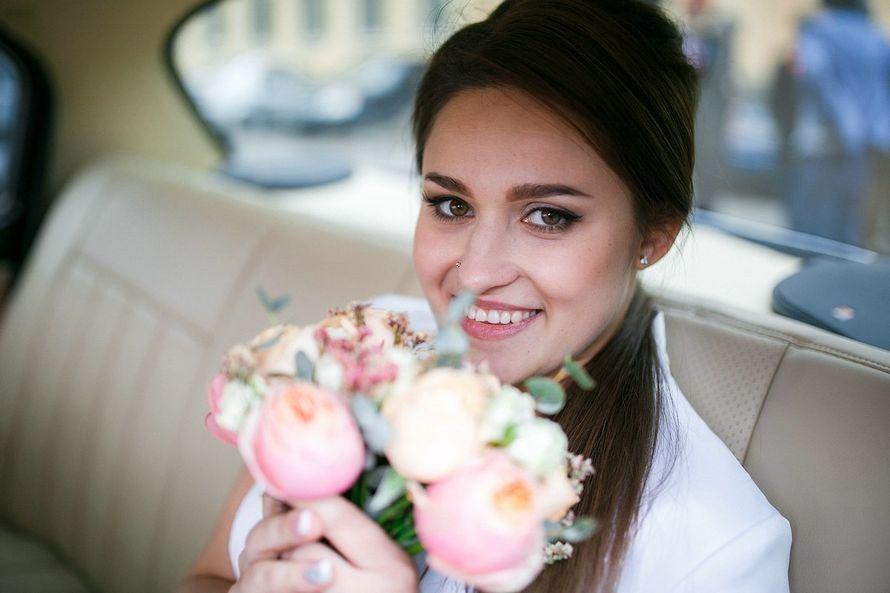 Фото 9749042 в коллекции Портфолио - Свадебный стилист - Екатерина Парфенова