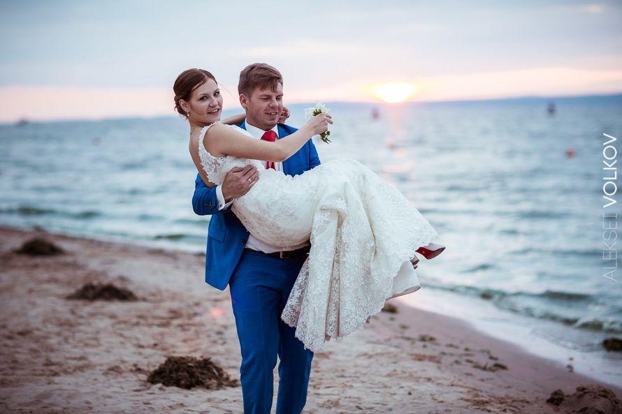 Фото 4293103 в коллекции Свадебное - Фотограф - Ал Волков