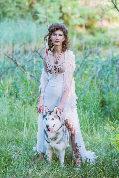 Фото 5474707 в коллекции Фото сессия с собаками - Праздничное агенство Event Art