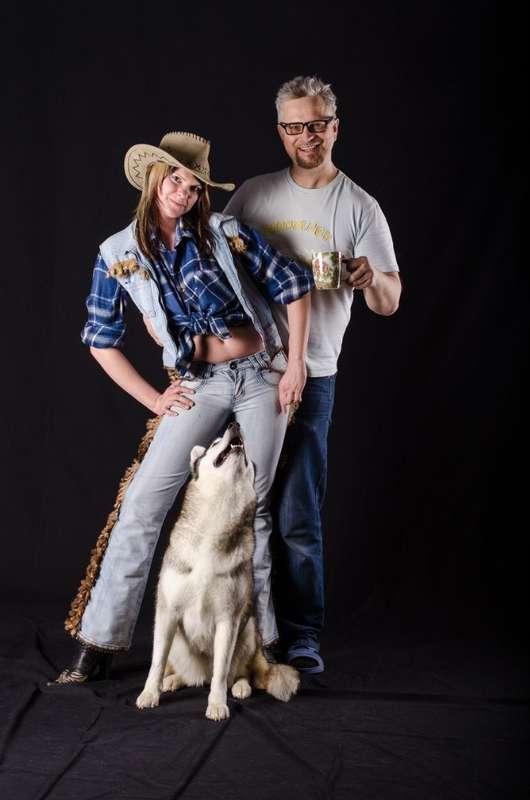 Фото 5474729 в коллекции Фото сессия с собаками - Праздничное агенство Event Art