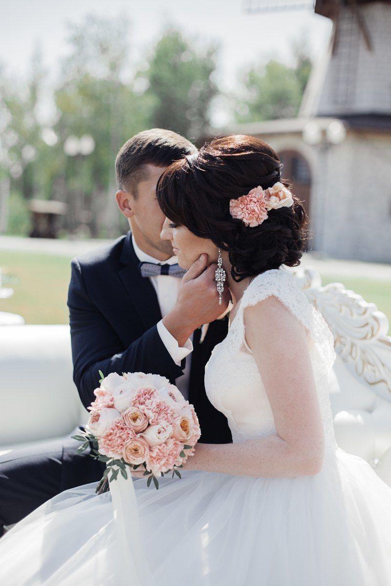 Фото 3747413 в коллекции Букеты невесты - Мастерская цветов и декора Shabby