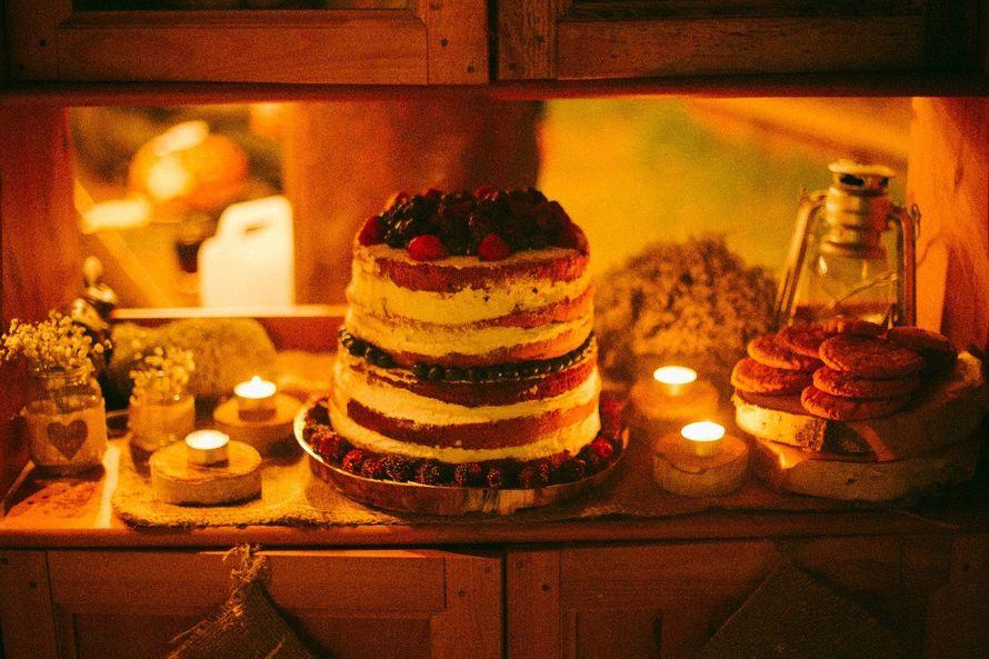 Фото 8063068 в коллекции Портфолио - Bride's Fairy - свадебный распорядитель