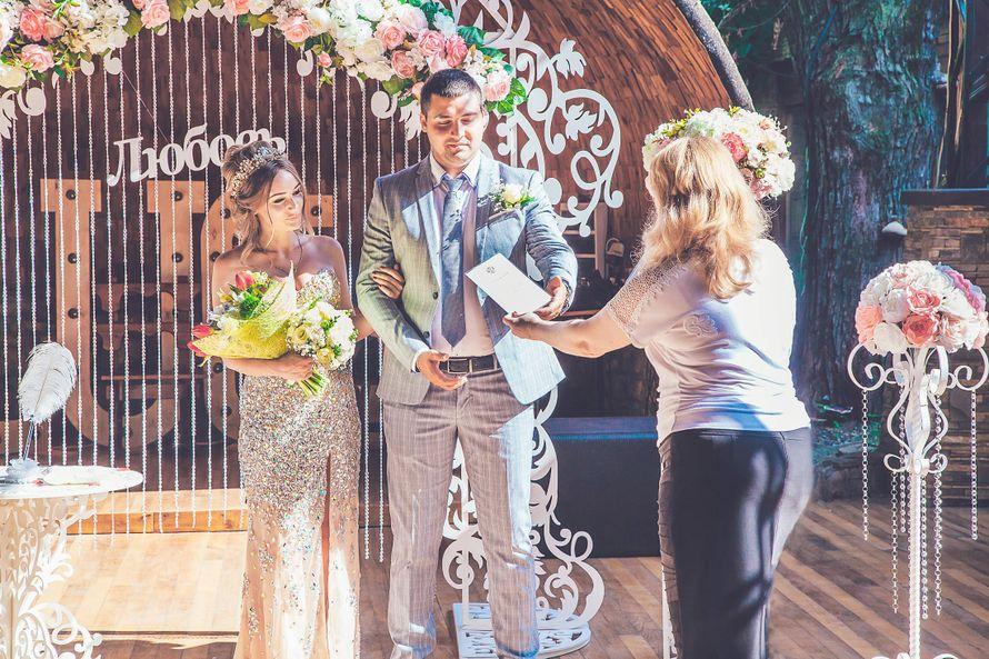 Проведение свадьбы, от 8 часов