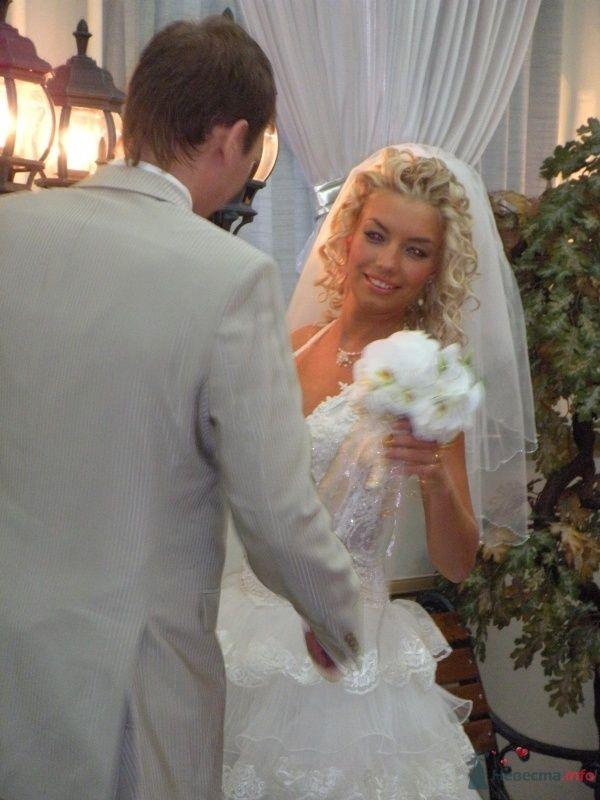 Фото 36743 в коллекции Наша свадьба!!!!! Пока только такие) - barbie