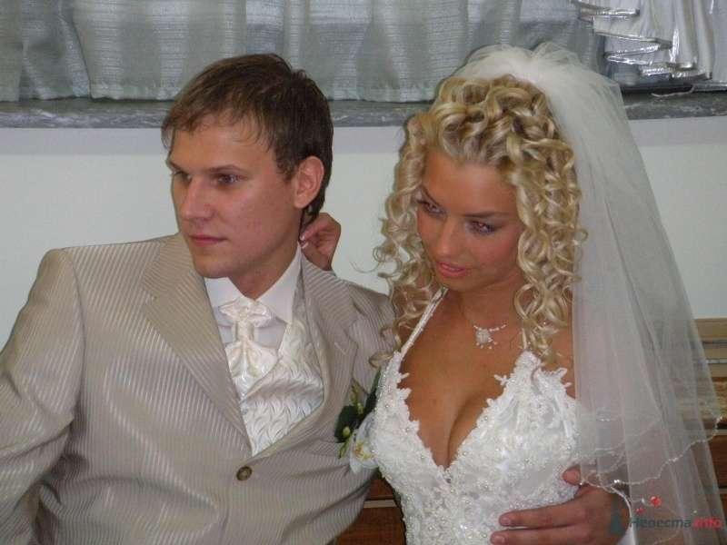 Фото 36746 в коллекции Наша свадьба!!!!! Пока только такие) - barbie