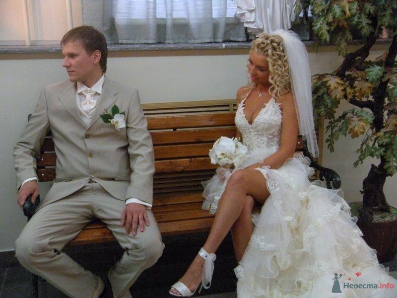 Фото 36747 в коллекции Наша свадьба!!!!! Пока только такие) - barbie
