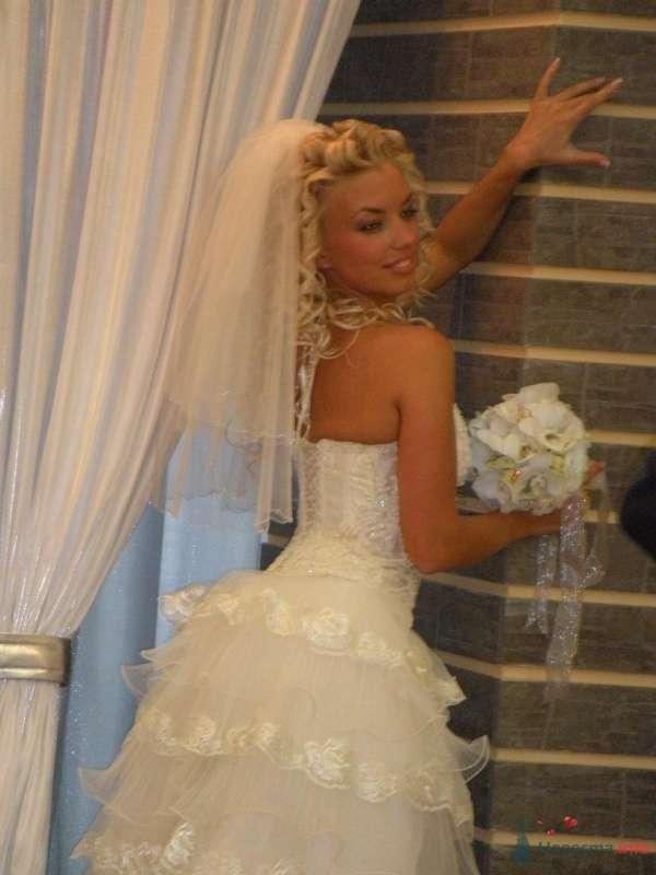Фото 36749 в коллекции Наша свадьба!!!!! Пока только такие) - barbie