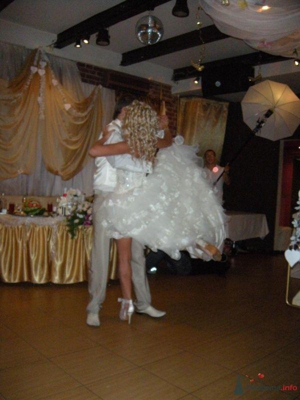 наш первый танец -страстное танго) - фото 36755 barbie