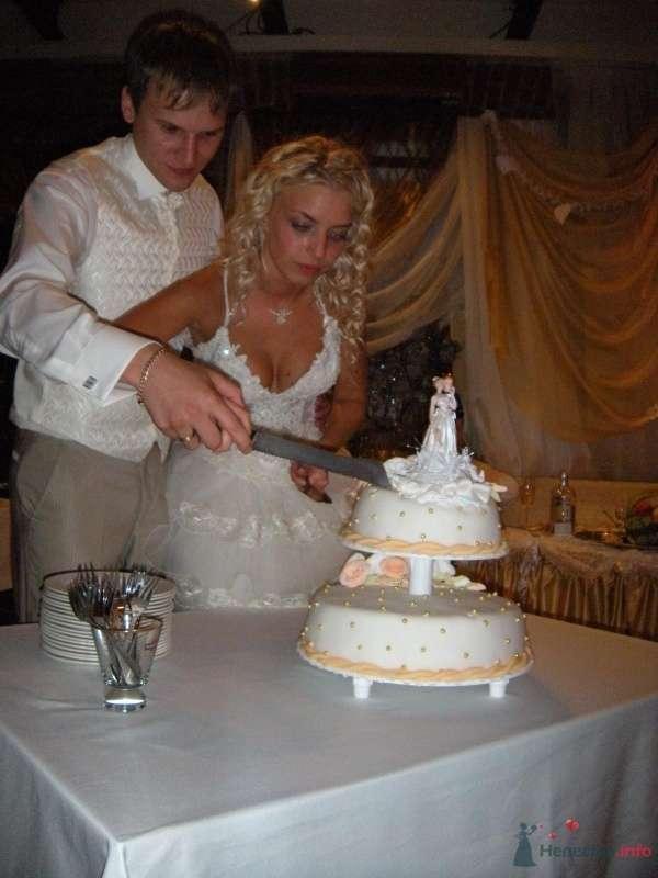 Фото 36762 в коллекции Наша свадьба!!!!! Пока только такие) - barbie
