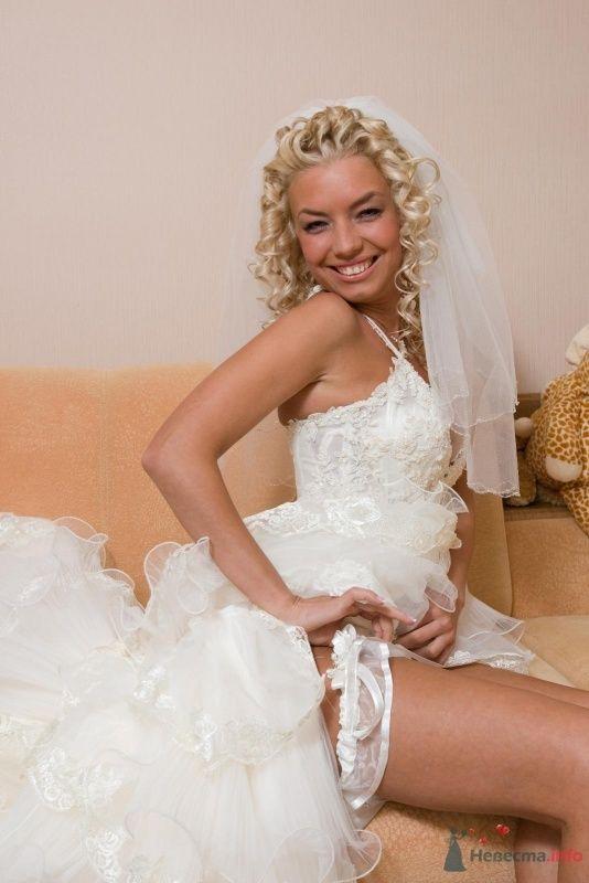 Фото 38204 в коллекции новые фото со свадьбы - barbie