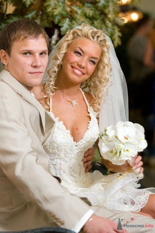 Фото 38225 в коллекции новые фото со свадьбы - barbie