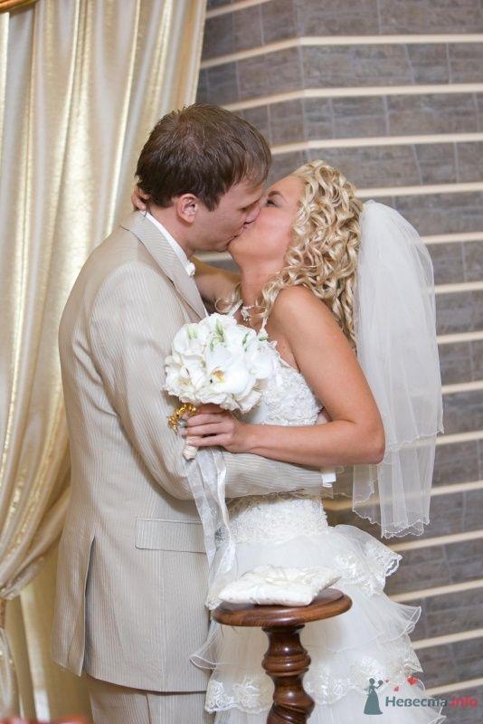 Фото 38245 в коллекции новые фото со свадьбы - barbie