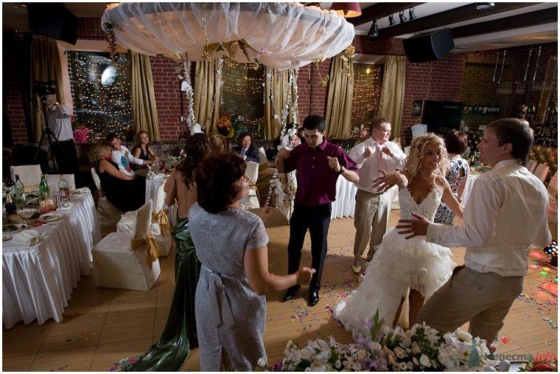Фото 38414 в коллекции новые фото со свадьбы