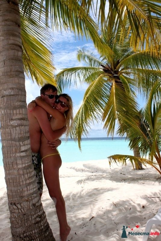 Фото 104330 в коллекции Мальдивы  -  идеальное место для медового месяца. - barbie