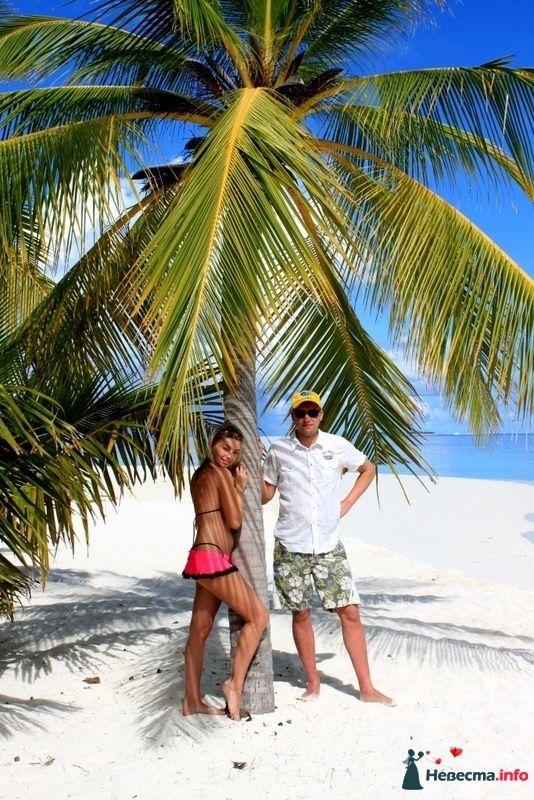 Фото 104343 в коллекции Мальдивы  -  идеальное место для медового месяца. - barbie