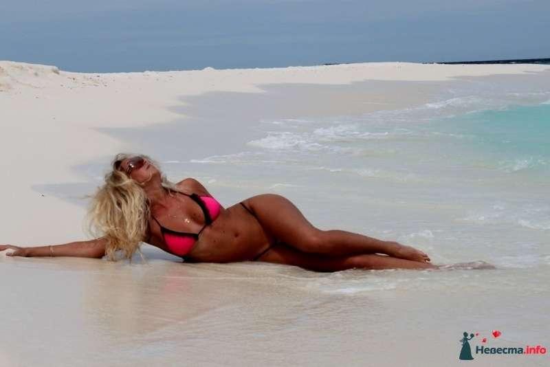 Фото 104860 в коллекции Мальдивы  -  идеальное место для медового месяца. - barbie