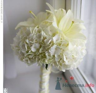 Фото 54892 в коллекции Разное - Невеста01