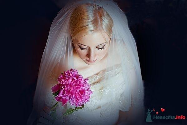 Фото 111136 в коллекции Мои фотоработы (Wedding) - Невеста01