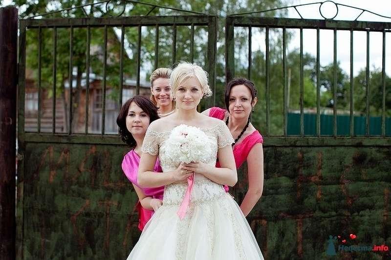Фото 115278 в коллекции Мои фотоработы (Wedding) - Невеста01