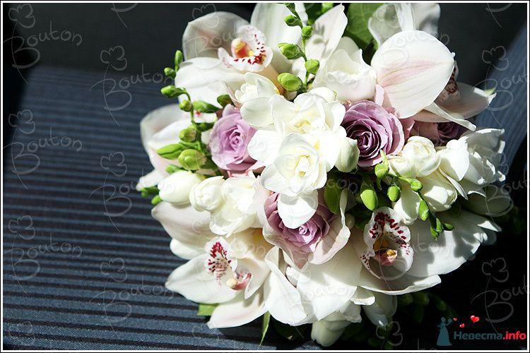 Фото 116022 в коллекции Разное - Невеста01