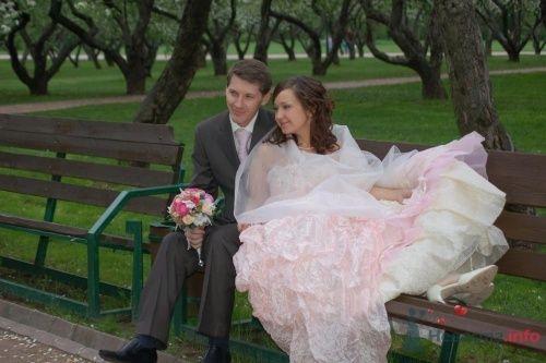 Фото 22932 в коллекции наша свадьба 16 мая 2009 года - Horsy
