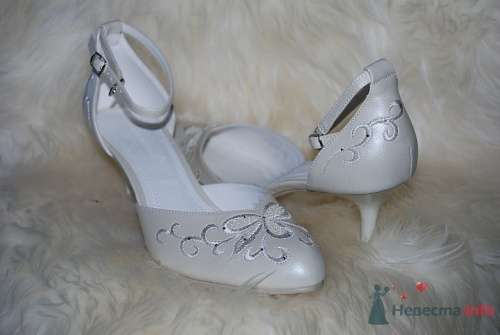 мои туфельки - фото 23072 Horsy