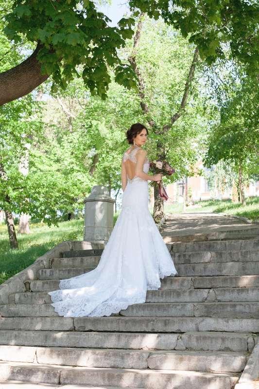 Фото 11432042 в коллекции Weddings/Свадьбы - Фотограф Катя Боб