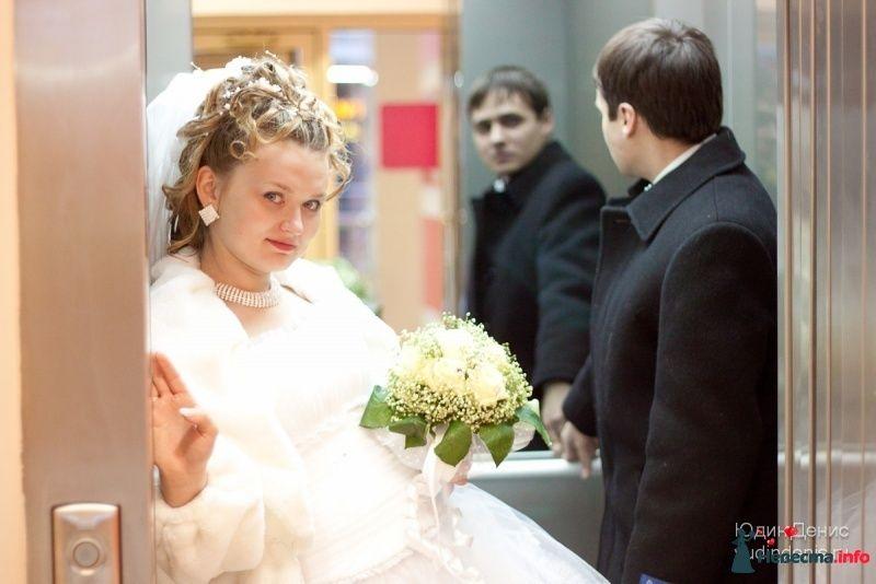 Фото 248061 в коллекции Свадьба - Денис Юдин (свадебный фотограф)