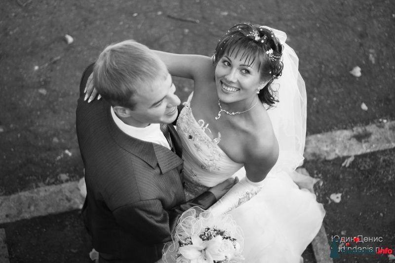 Фото 248082 в коллекции Свадьба - Денис Юдин (свадебный фотограф)