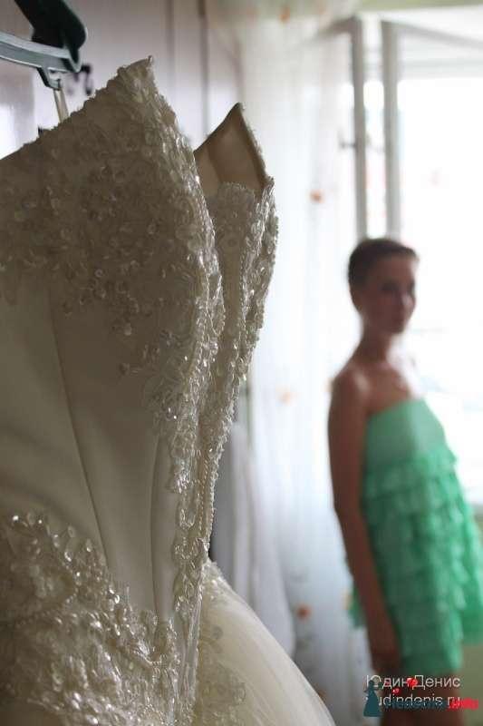 Фото 248088 в коллекции Свадьба - Денис Юдин (свадебный фотограф)