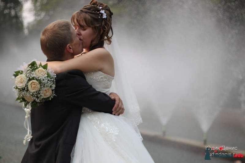 Фото 248089 в коллекции Свадьба - Денис Юдин (свадебный фотограф)